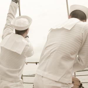 ναυτικοί
